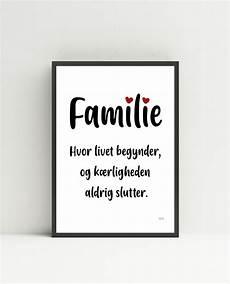 familie familie citater familie hvor livet begynder og k 230 rligheden altid