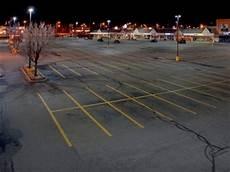 rapporto di illuminazione illuminazione a led nei parcheggi elettronica open source