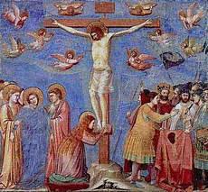 fresco pinturas pintoresfamosos obras de giotto di bondone