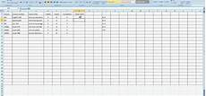 Gpa Calculator Excel Template How To Create An Excel Spreadsheet To Calculate Your Gpa