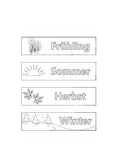 Malvorlage Jahreszeiten Kostenlos Ausmalbilder Jahreszeiten Die Vier Jahreszeiten Fr 252 Hling