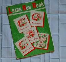 learn how book by coats and clarks care vtg learn how book coats clark book no 170 a crochet