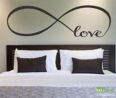 wall stickers da letto decorare le pareti con scritte e wall stickers m