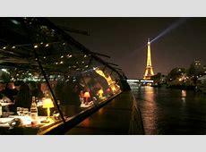 Dinner Cruise Bateaux Parisiens   Premier Service   by