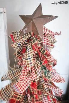 how to fabric trees fabric trees