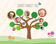 Create Family Tree Free Free Online Family Tree Maker Design A Custom Family Tree