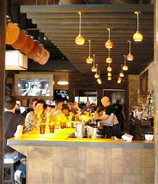 Best Lighting For Cafe Light And Color In Interior Environments Cafe Lighting 3