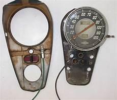 Harley Davidson Red Light On Speedometer Ruiter Ca For Sale 1947 Harley Davidson Speedometer Light