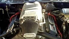 Sale Motor 1987 Chevy Camaro 502 Ram Jet Muscle Car For Sale In Mi