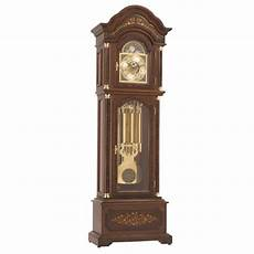 hermle berlin grandfather clock with tubular chimes