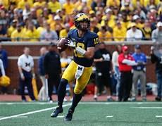 Michigan Wolverines Football Depth Chart We Predict The Michigan Wolverines Entire Football Depth