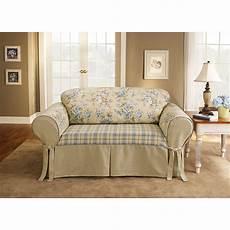 sure fit cushion sofa slipcover sofa