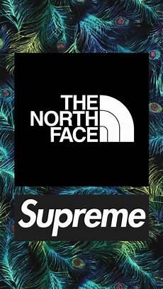 Wallpaper Iphone 6 Supreme by Supreme X Northface Wallpaper U Enjoy It Supreme