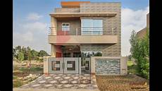 5 Crore House Design 5 Marla House Available For Sale In Palm City Lahore