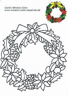 winter vorlagen 1 weihnachtsmalvorlagen window color