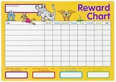 Chore Reward Chart Template Printable Reward Chart For Kids Printable Shelter