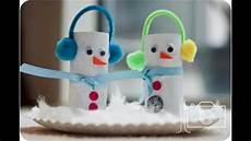 winter crafts ideas