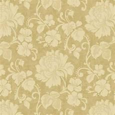 Flower Wallpaper Metallic by M Roll Metallic Textured Flower Wallpaper European Vintage