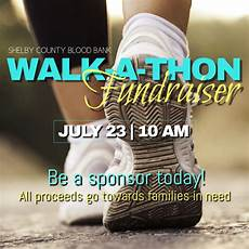 Walk A Thon Posters Walk A Thon Template Postermywall