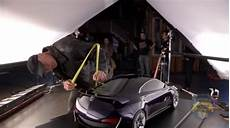Car Commercial Lighting Watch How To Light A Car Commercial