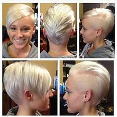 undercut asymmetrisch kurzhaarfrisuren 20 pixie haircuts you need to see crazyforus