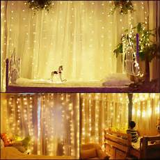 Led Light Curtains Sale Led Window Curtain String Lights For Home Decor Rowe