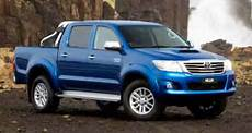 Toyota Diesel 2019 by 2019 Toyota Hilux Diesel Engine Specs And Price Toyota