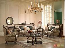 Luxury Sofa Sets For Living Room 3d Image by Luxury Sofa Seat Formal Living Room Furniture Set