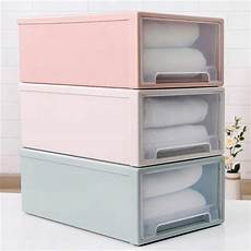 clothes storage containers alive storage container drawer plastic minimalist stackable