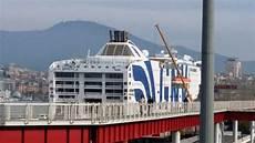 nave la suprema gnv nave suprema e superba traghetti