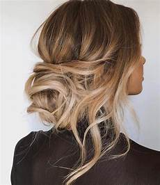 hair messy juls low bun hairstyles updo hair of your