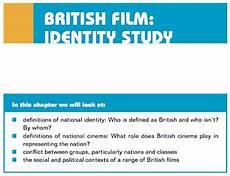 A Level Film Studies Section B