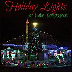 Of Lights 2018 Ct Holiday Lights At Lake Compounce In Bristol Ct Ct