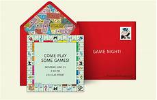 Game Night Invitation Template Free Game Night Invitations Game Night Online Invitations