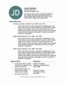 Free Download Resume 20 Awesome Designer Resume Templates For Free Download