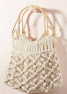 macrame bag anthropologie macrame bag purseblog