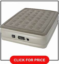 insta bed air mattress review