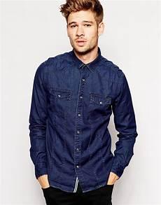 sleeve denim shirt 10 s sleeve denim shirts for summer the