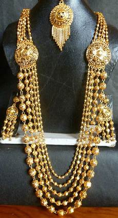 22k Gold Indian Jewellery Designs Sale Hurry 22k Gold Plated Indian 11 Long