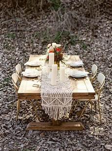the macrame wedding 10 knotty wedding decor ideas