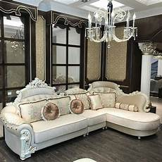 Luxury Sofa Sets For Living Room 3d Image by 2019 European Luxury Living Room Sofa Set Furniture From