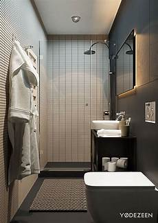 bathroom decorating ideas for apartments 5 small studio apartments with beautiful design