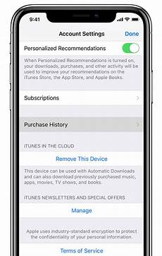 apple account support request a refund for an app store or itunes store purchase