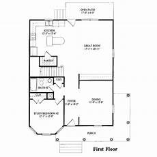 southern style house plan 4 beds 3 baths 2269 sq ft plan