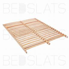generation row drop in slatted bed base with