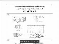 Engineering Amp Technology Solution Manual Logic Computer