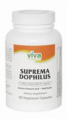 magnesia suprema review of suprema dophilus multi probiotic supplement pill