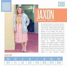 Lularoe Denim Jacket Size Chart Jaxon Womens Jacket Lularoe Sizing Jackets For Women