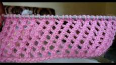 lace knitting pattern easy knitting 34