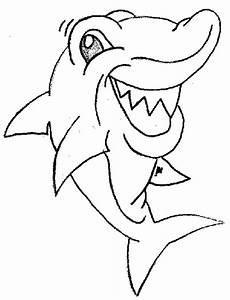 malvorlagen hai ausmalbilder